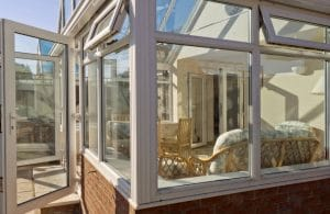 How to Clean Cane Conservatory Furniture